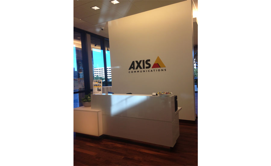 Axis 1