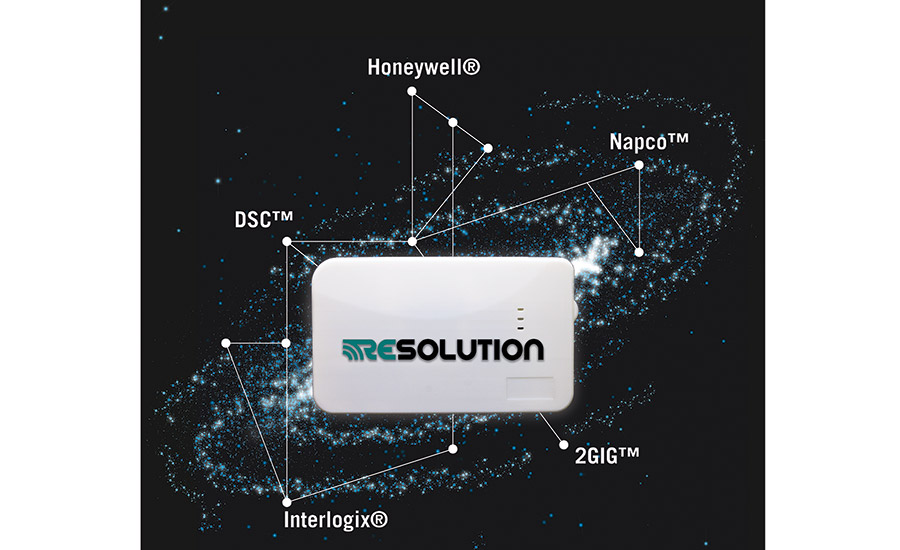 Resolution Products' Translator device is now universal
