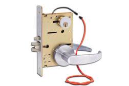 Electrified Lock