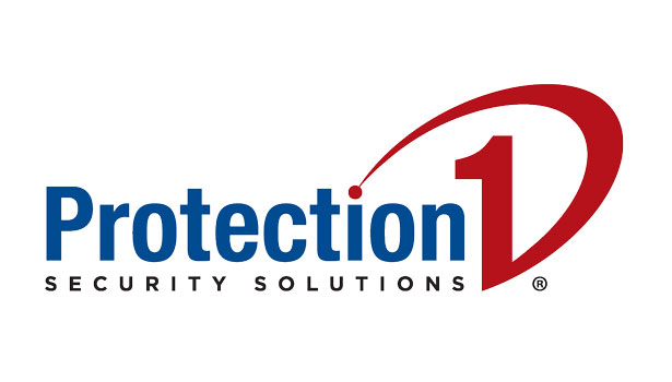 Protection 1 logo