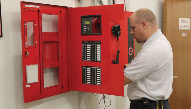 Fire Sprinkler Monitoring Know The Code 2011 12 19