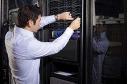 Hard drive maintenance and repair