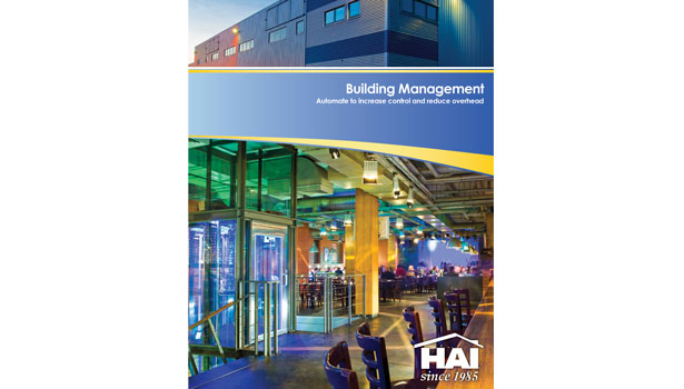 HAI Building Management