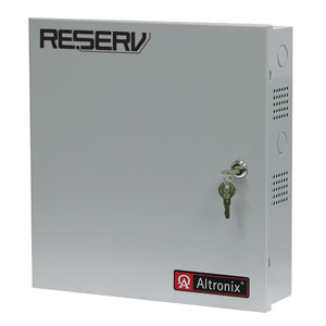 ReServ power supply