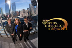 System Integrator of the Year Feature Image