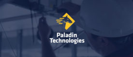 Paladin Technologies Logo