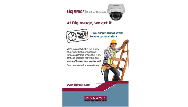Digimerge ad