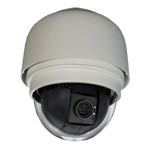 2MP PTZ Camera  With WDR