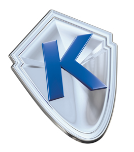 Kantech shield