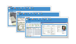 Security Management Software (SMS)