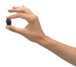 miniature hdtv cameras for discreet covert surveillance 2012 12 18 sdm magazine. Black Bedroom Furniture Sets. Home Design Ideas