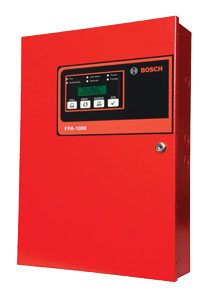 FPA-1000-V2 Addressable Fire Panel