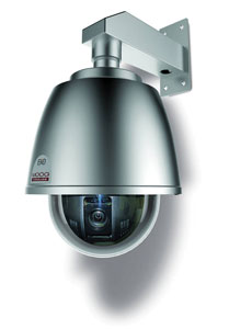 EXO Series line of HD network cameras