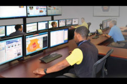 Security video workstations