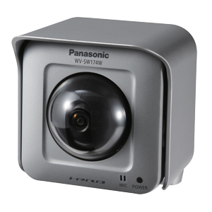 Panasonic box camera
