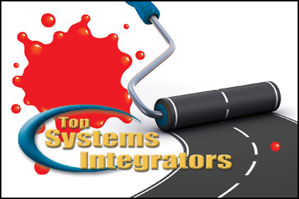 Top Systems Integrators Logo