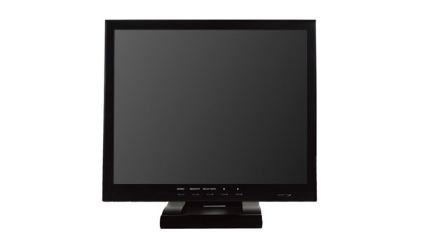 Pegasus Products' LED-1700 17-in. TFT LCD monitor