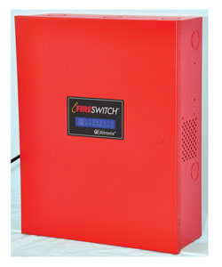 FireSwitch 108 NAC Power Extender