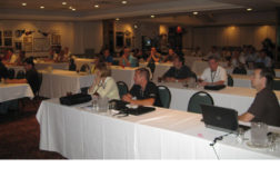 DICE Corp., Bay City, Mich., held its 9th annual Users Group Conference (DUG'12) in Frankenmuth, Mich., August 6-8