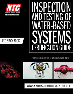 NTC's New Black Book Covers Water-Based Systems