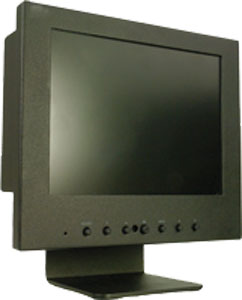 LCD/LED VIDEO MONITOR
