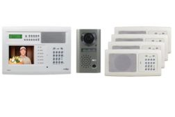 Video Security Intercom