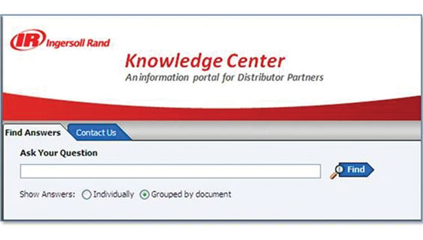 IR Security Technologies Creates 24/7 'Knowledge Center'™ Portal