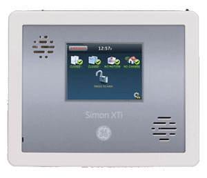 Simon XTi, a self-contained system that provides life safety and comfort management