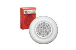 Cooper Speaker
