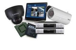 Video Surveillance Feature Image
