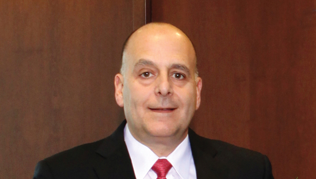 Pat Comunale, president and chief executive officer of Tri-Ed / Northern Video
