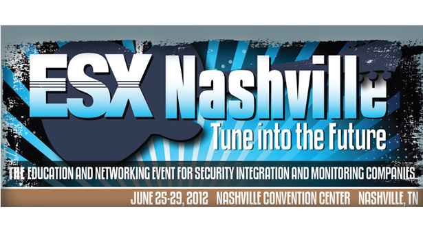 The Electronic Security Expo (ESX)