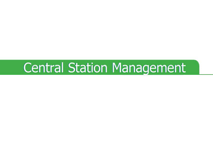 Central Station Management