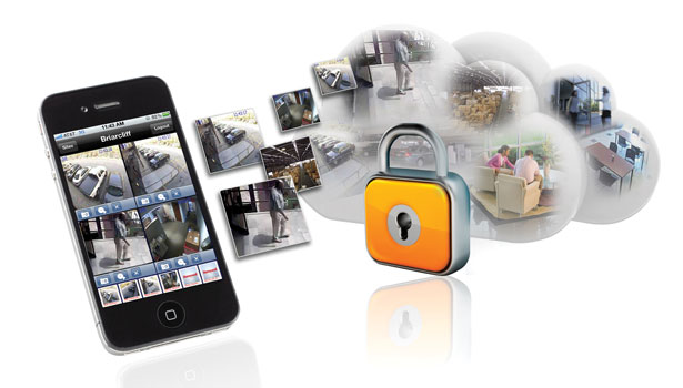 Security on your smartphone