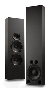 Pro Audio Technology has announced its new V-Series loudspeakers