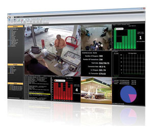 DIGIOP ELEMENTS 8.5, the latest version of its video and data management software