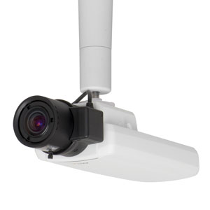 AXIS P13 Series cameras