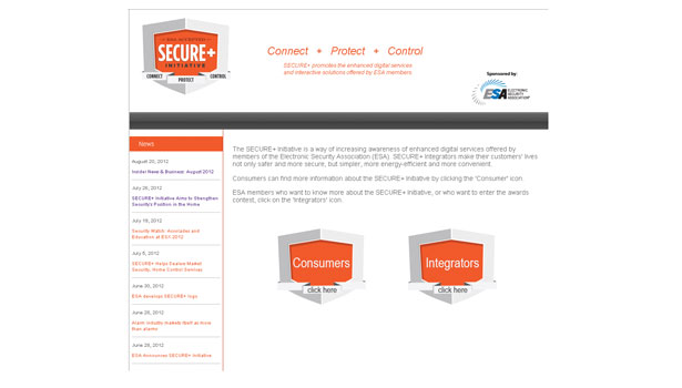 SECURE+ Showcases  Enhanced Services