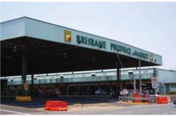 Brisbane Markets Ltd