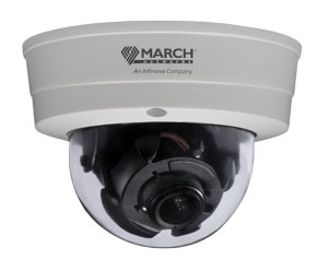 two new IP camera