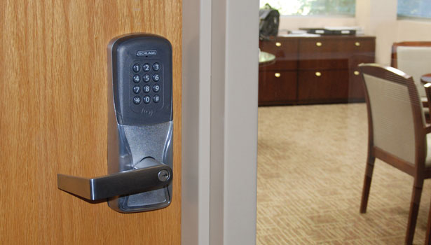Wireless access control relies on a variety of different wireless protocols