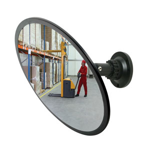 Enforcer Mirror Camera (model EV-6600-N2BQ)