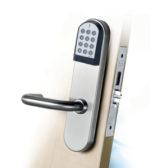 Salto keyless entry keypad