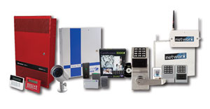 Napco Security Technologies introduced the Napco Fusion total security solution