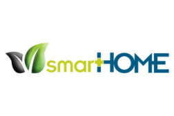 Smart Home Green logo