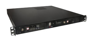 16-Channel Network Video Recorder