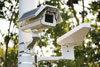 Solar-Powered, Wireless Video System