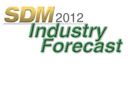 Industry Forecast logo