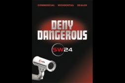SW24 ad campaign