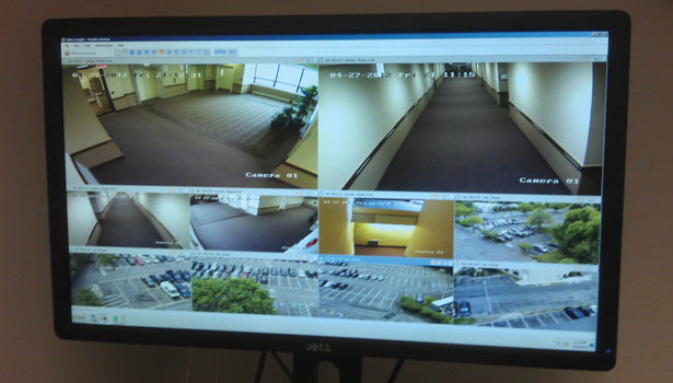 Integration with video and other building systems
